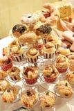 Honey  bake ham Royalty Free Stock Photography