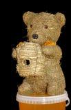 Honey Bear Stock Photography