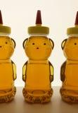 Honey Bears Photographie stock libre de droits