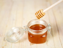 Honey Stock Photos