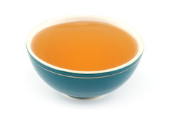 Honey in bowl Royalty Free Stock Photography