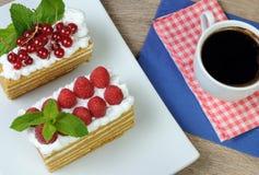 Free Honey Cake Stock Images - 56347864