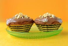Honey cake Royalty Free Stock Photo