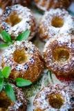 Honey cakes Royalty Free Stock Photos