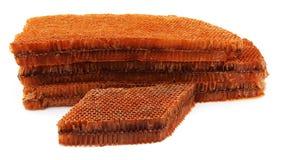 Honey Comb foto de stock royalty free