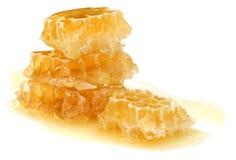 Honey Comb Photo libre de droits