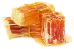 Honey Comb Foto de archivo