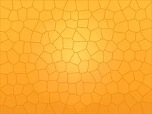 Honey comb. Pattern Royalty Free Illustration