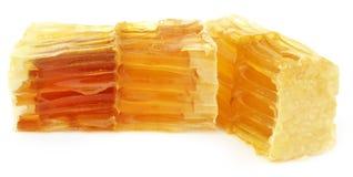 Honey Comb Fotos de archivo