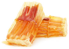 Honey Comb Fotos de archivo libres de regalías