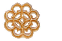 Honey Comb Cracker Stock Photography