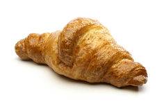 Honey croissant Stock Photography
