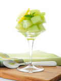 Honey Dew Melon Stock Images
