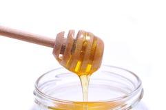 Honey Dipper Stock Photography