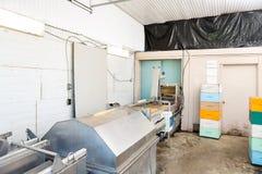 Honey Extractor Stock Photography