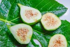 Honey Fig doce saboroso imagem de stock
