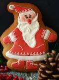 Honey Gingerbread Imagens de Stock