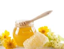 Honey Royalty Free Stock Photo