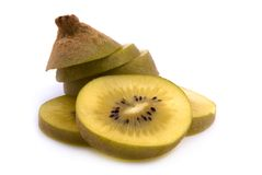 Honey Kiwi Stock Photography