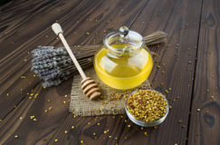Honey Stock Photography