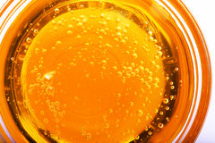 Honey liquid Royalty Free Stock Photo
