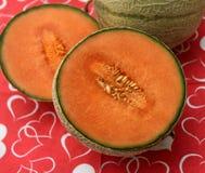 Honey Melon Royalty Free Stock Photos