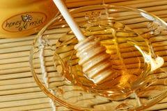 Honey Miel Imagenes de archivo