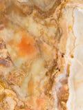Honey onyx with bright divorce Stock Photos