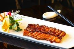 Honey pork Stock Images