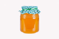 Honey pot Royalty Free Stock Images