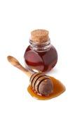 Honey pot Stock Photos