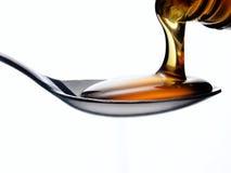 Honey pure. Royalty Free Stock Photo