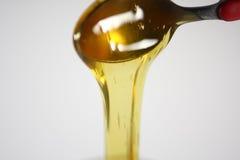 Honey river Stock Photo
