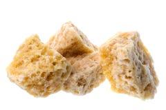 Honey Rock Sugar stock photos