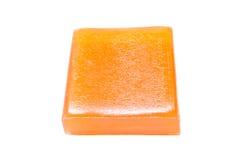Honey Soap Stock Photography
