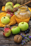 Honey Spas fotografia stock