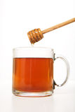 Honey Tea Stock Images