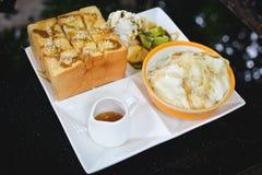 Honey Toast fotos de stock royalty free