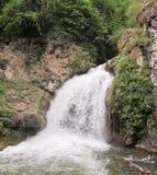 Honey Waterfalls Immagini Stock