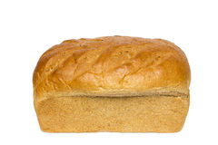 Honey Wheat Bread Loaf Royalty Free Stock Photo