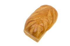 Honey Wheat Bread Loaf Stock Photography