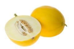 Honey white melon Royalty Free Stock Image