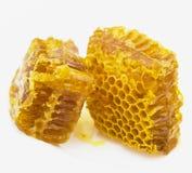 Honeycells Imagen de archivo libre de regalías
