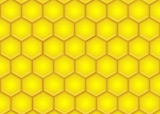 Honeycomb Royalty Free Stock Photos