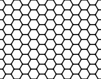 Honeycomb vector illustration