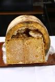 Honeycomb Zdjęcie Stock