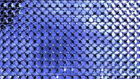 Honeycomb abstract structure Stock Photo