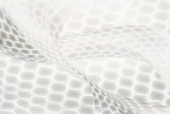 Honeycomb Background. Stock Photos
