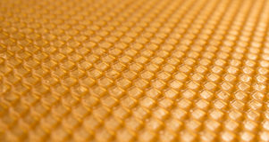 Honeycomb background Royalty Free Stock Photo