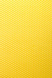 Honeycomb background image. Beeswax gold royalty free stock image